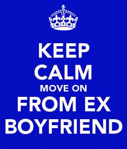 exboyfriend
